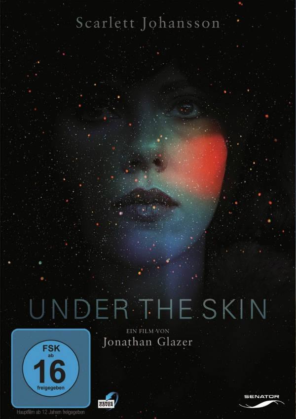 Under the Skin - Tödliche Verführung | © Universum Film