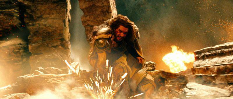 Szenenbild aus Zorn der Titanen | © Warner Home Video