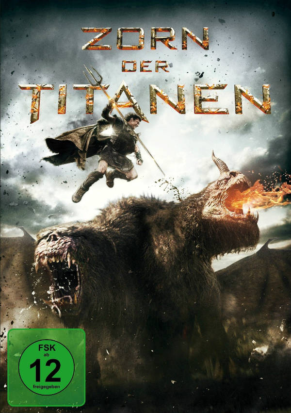 Zorn der Titanen | © Warner Home Video