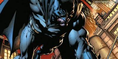 Batman - The Dark Knight 1: Das Höllenserum   © Panini