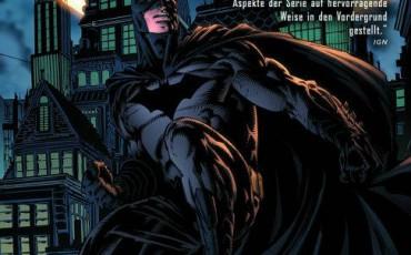 Batman - The Dark Knight 2: Angst über Gotham | © Panini