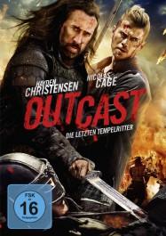 Outcast - Die letzten Tempelritter   © Universum Film