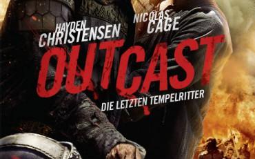 Outcast - Die letzten Tempelritter | © Universum Film