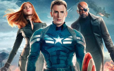 Captain America 2: The Winter Soldier | © Walt Disney
