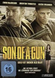 Son of a Gun   © Ascot Elite