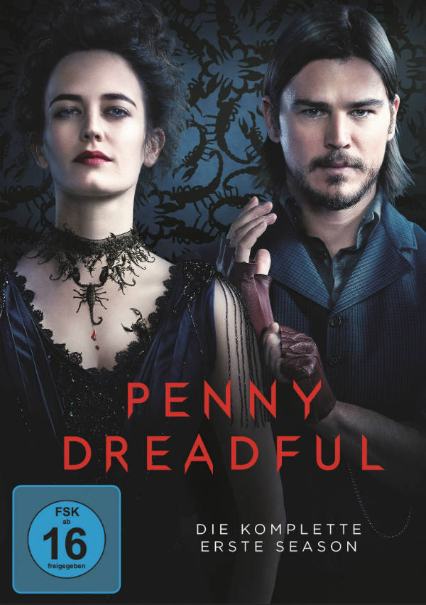 Penny Dreadful | © Paramount Pictures