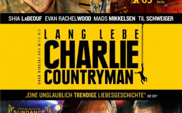 Lang lebe Charlie Countryman | © Koch Media