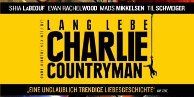 Lang lebe Charlie Countryman | © Koch Media
