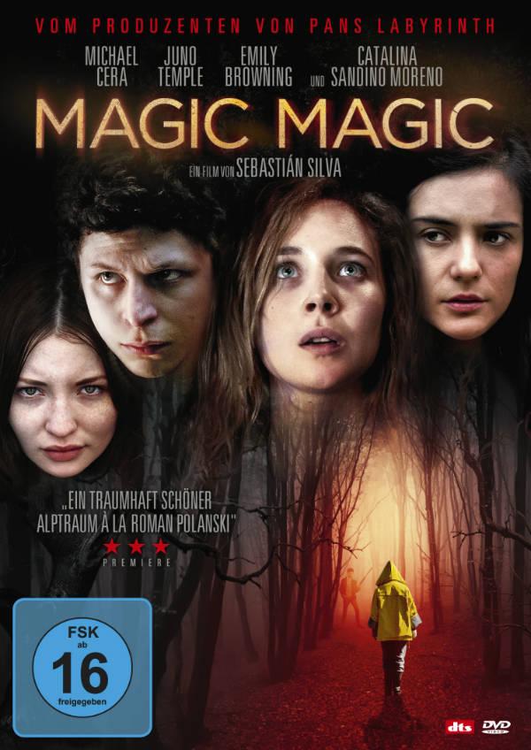 Magic Magic   © Koch Media