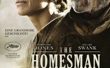 The Homesman | © Universum Film
