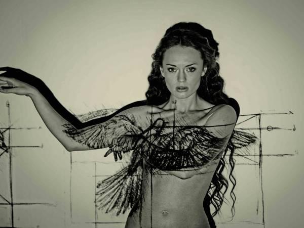 Szenenbild aus Da Vinci's Demons | © Concorde