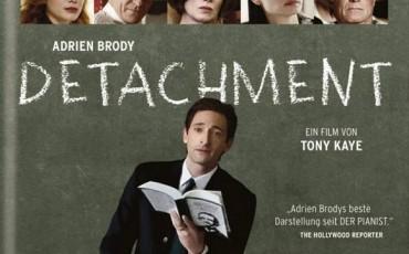 Detachment | © Alive