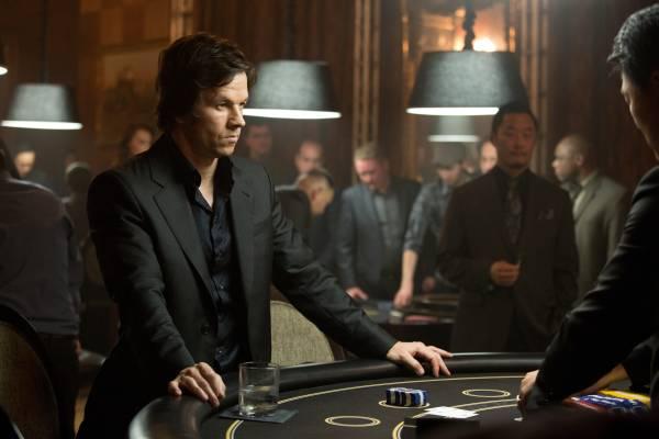 Szenenbild aus The Gambler | © Paramount Pictures