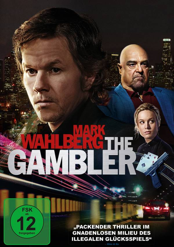 The Gambler | © Paramount Pictures