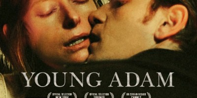 Young Adam - Dunkle Leidenschaft | © Alive
