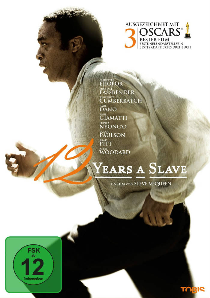 12 Years a Slave | © Universal Pictures