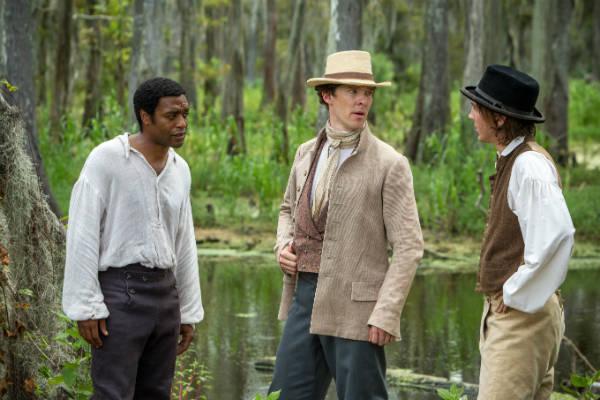 Szenenbild aus 12 Years a Slave | © Universal Pictures