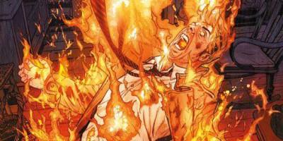 Constantine 2: Zauberer und andere Scharlatane | © Panini