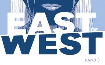 East of West 3 | © Panini