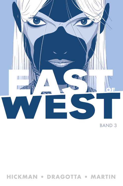 East of West 3 | © Panini