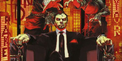 George A. Romero: Empire of the Dead 2   © Panini