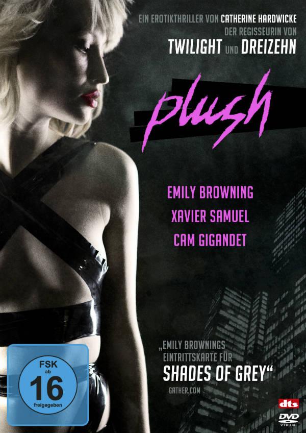 Plush | © Koch Media