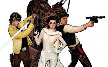 Star Wars: Auf die harte Tour | © Panini