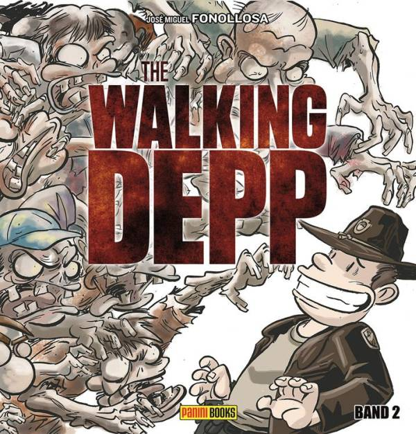 The Walking Depp 2
