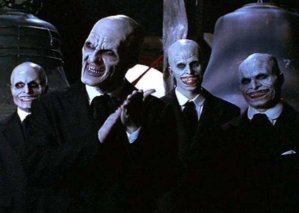 Szenenbild aus Buffy - Im Bann der Dämonen | © Twentieth Century Fox