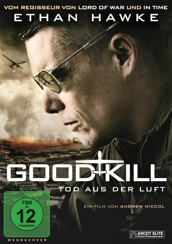 Good Kill   © Ascot Elite