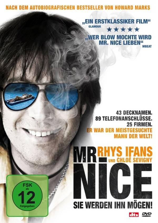 Mr. Nice | © Koch Media