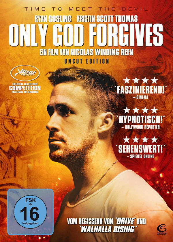 Only God Forgives | © Tiberius Film