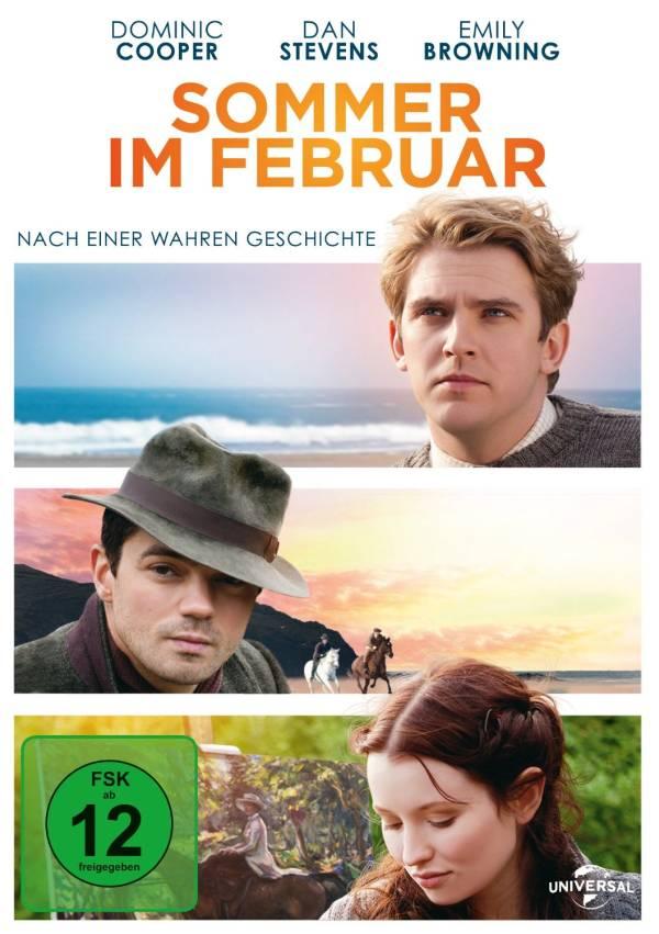 Sommer im Februar | © Universal Pictures