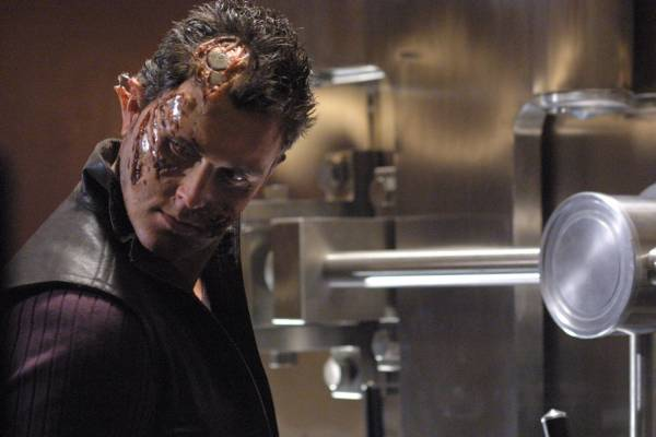 Szenenbild aus Terminator: S.C.C. - The Sarah Connor Chronicles | © Warner Home Video
