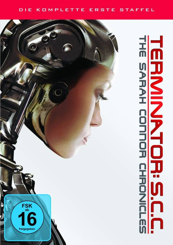 Terminator: S.C.C. - The Sarah Connor Chronicles | © Warner Home Video
