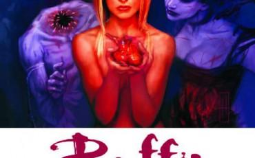 Buffy The Vampire Slayer Chroniken 3: Mitten ins Herz | © Panini