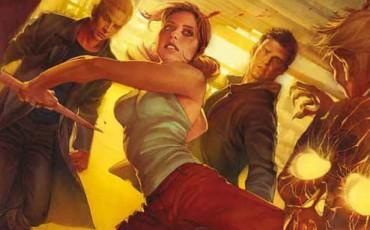 Buffy Tales - Die Sage von der Jägerin 1 | © Panini