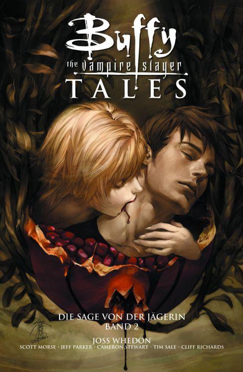 Buffy Tales - Die Sage von der Jägerin 2 | © Panini