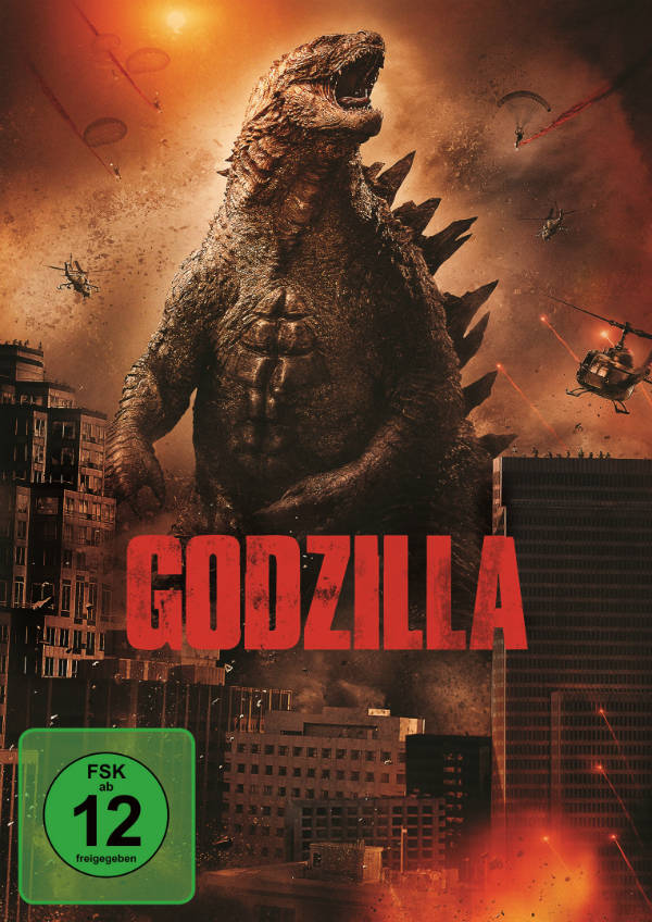Godzilla | © Warner Home Video