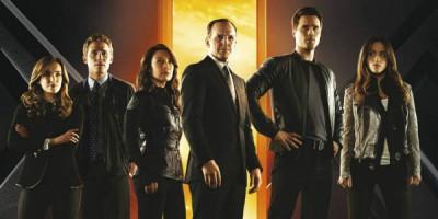 Agents of S.H.I.E.L.D.   © Touchstone