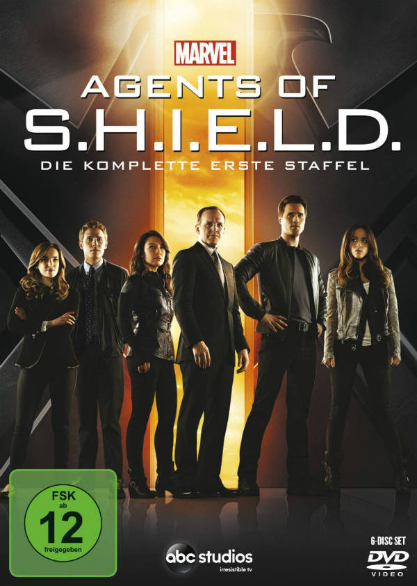 Agents of S.H.I.E.L.D. | © Touchstone