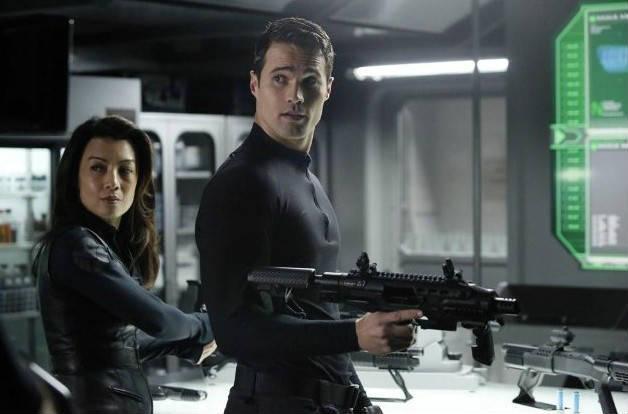 Szenenbild aus Agents of S.H.I.E.L.D. | © ABC/Touchstone