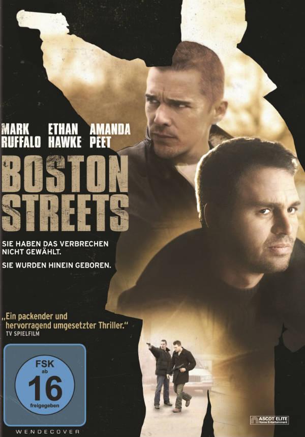 Boston Streets   © Ascot Elite
