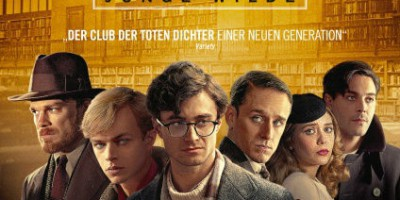 Kill Your Darlings - Junge Wilde | © Koch Media