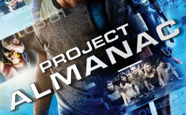 Project Almanac | © Paramount Pictures