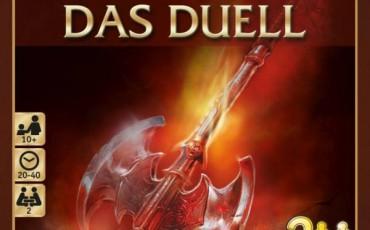 Die Zwerge - Das Duell | © Pegasus Spiele