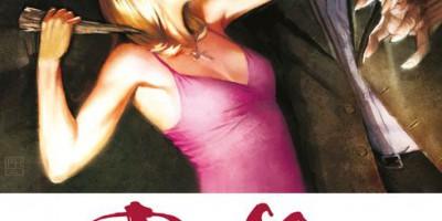 Buffy The Vampire Slayer Chroniken 4: Die Vampirkönigin   © Panini