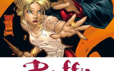 Buffy The Vampire Slayer Chroniken 8: Monsterball | © Panini