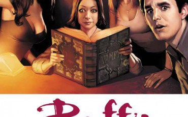 Buffy The Vampire Slayer Chroniken 5: Blutige Festtage | © Panini