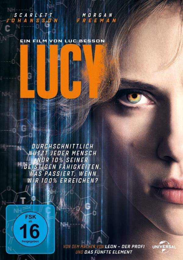 Lucy | © Universal Pictures